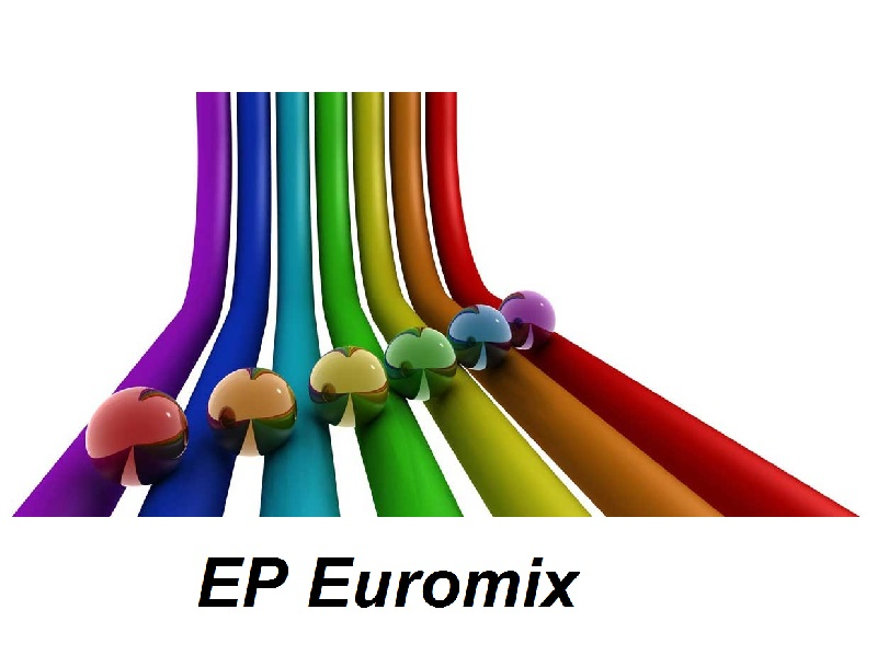 Filler Fast UHS Wit Euromix