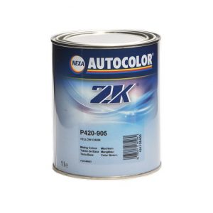 Nexa P420 905 Yellow Oxide
