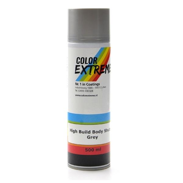 High Build Bodyschutz Grey