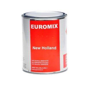 New Holland 2k Lak